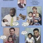flashback 1998 – a Black History moment
