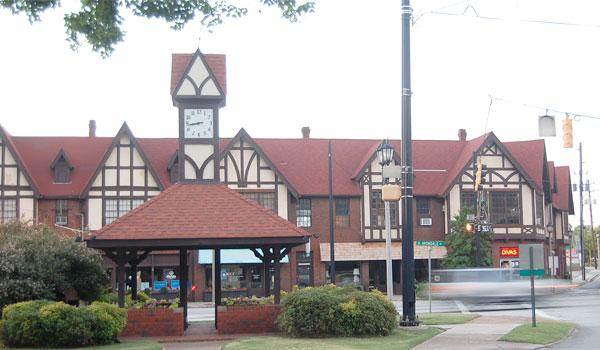 Avondale Estates, GA