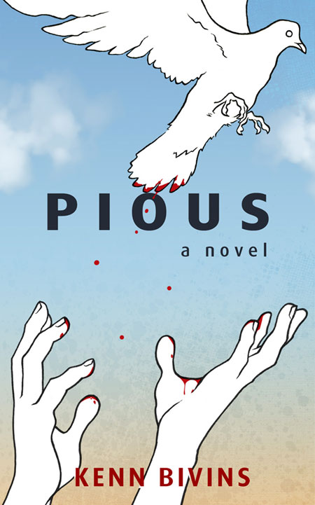 PIOUS cover