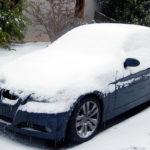Atlanta snow day 1-10-11