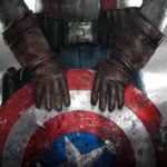 captain america. nuff said.