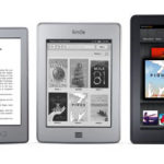 Kindle Redux