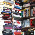 big libraries or big TVs
