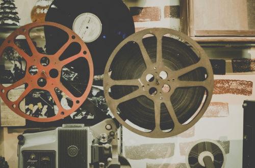 Memorial Day - vintage media platforms