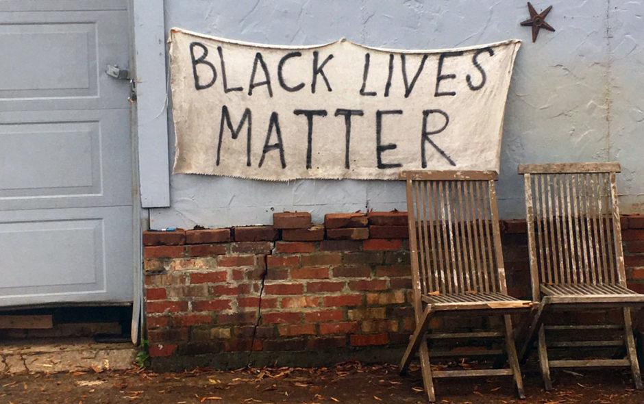 black lives clatter